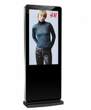 "Android Network Freestanding Digital Posters (50"" & 55"") And CMS Offer!"